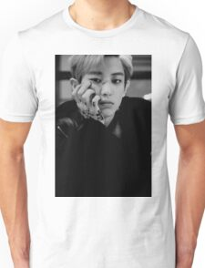 EXO Lotto Chanyeol Unisex T-Shirt