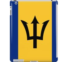 Barbados iPad Case/Skin