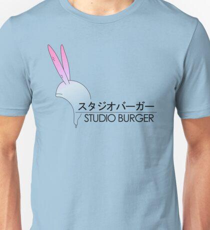 Studio Burger Unisex T-Shirt