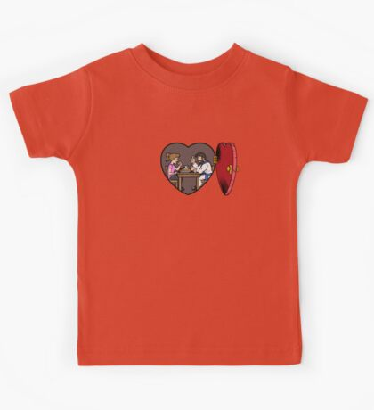 I will sup with you... Kids Tee