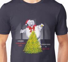 Christmas Staypuft Unisex T-Shirt