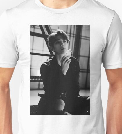 EXO Lotto Baekhyun Unisex T-Shirt