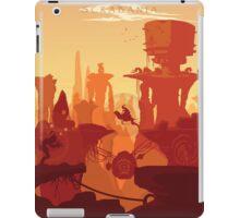 Scrabinia iPad Case/Skin
