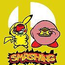 Smashing- A by DoctorJamesWF