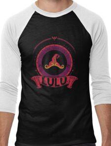 Lulu - The Fae Sorceress Men's Baseball ¾ T-Shirt