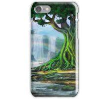 The Elder Tree iPhone Case/Skin