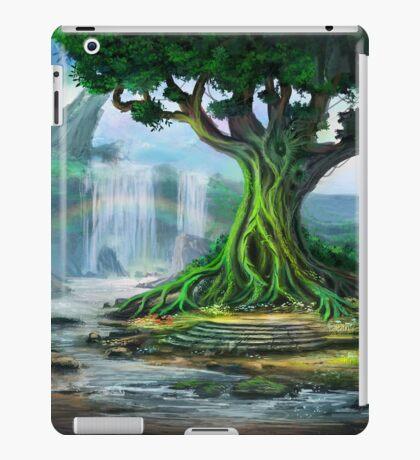 The Elder Tree iPad Case/Skin