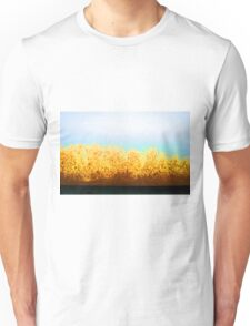 come with me into the trees Unisex T-Shirt