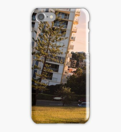 Tilt iPhone Case/Skin