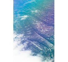 Spectrum Range Photographic Print