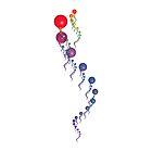 Balloons by kalaryder