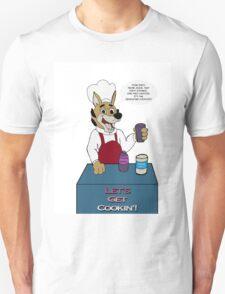 Obamacare Cocktail T-Shirt