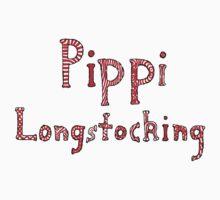 Pippi Longstocking by RollaTroll