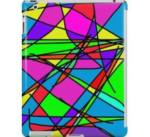 Random colours iPad Case/Skin