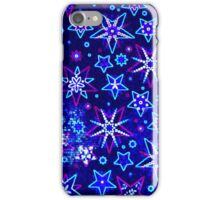 Made of stars by Nikki Ellina iPhone Case/Skin