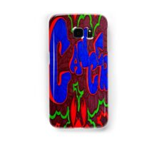 Cancer - cell Samsung Galaxy Case/Skin