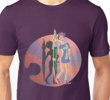 Art hero Unisex T-Shirt
