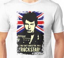 ROCKSTAR! Unisex T-Shirt
