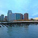 Lower Jersey City Newport ! by pmarella