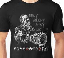 """eeny meeny """"Lucille"""" miny moo Unisex T-Shirt"""