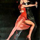 tango by Hidemi Tada
