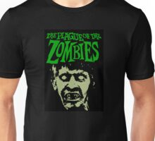The plague of the zombies Unisex T-Shirt