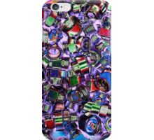 abstract old screw iPhone Case/Skin