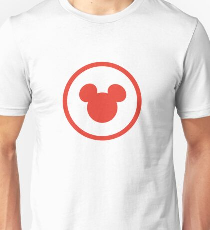 MagicRed Unisex T-Shirt