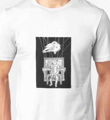 Edification of Fauna Unisex T-Shirt