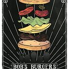 Welcome to Bob's Burgers by Pyier