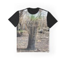 Blackboy Tree Graphic T-Shirt