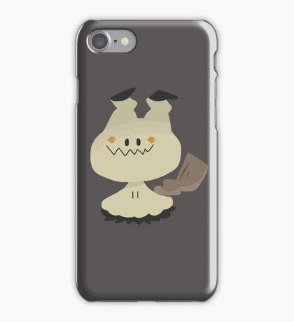A charming, wigglin' boy iPhone Case/Skin