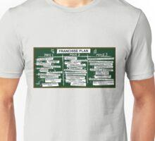 Franchise Plan Unisex T-Shirt
