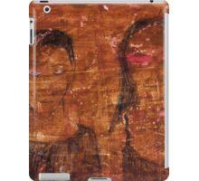 The Distance iPad Case/Skin