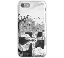 sky and soil iPhone Case/Skin