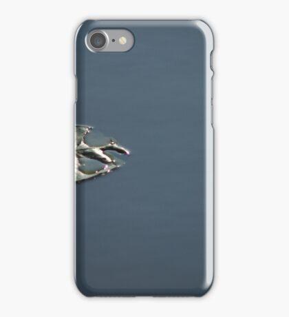 Ponder iPhone Case/Skin