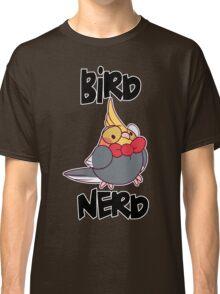 Bird Nerd Classic T-Shirt