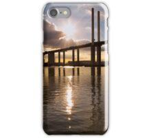 Dartford Crossing 1 iPhone Case/Skin