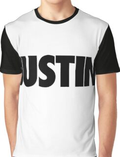 justin - the only one Graphic T-Shirt