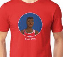 Pervis Ellison - Bullets Unisex T-Shirt