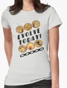 Evolve Today! T-Shirt