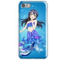 Love Live - Mermaid Umi phone cover iPhone Case/Skin