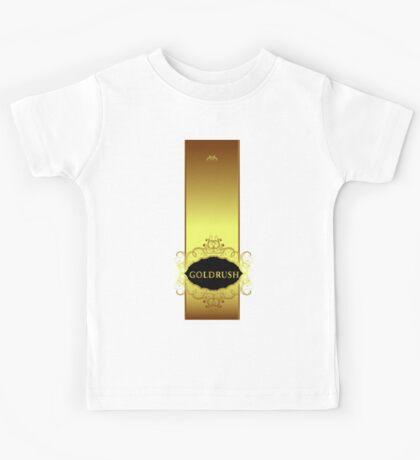 Gold Rush Kids Tee