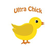 Ultra Chick by Eggtooth