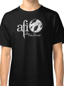 Afi Global Fun Classic T-Shirt