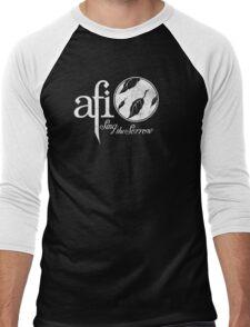 Afi Global Fun Men's Baseball ¾ T-Shirt