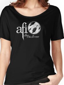 Afi Global Fun Women's Relaxed Fit T-Shirt