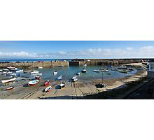 Mousehole Photographic Print