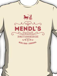 Mendl's Patisserie T-Shirt