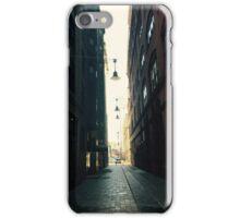 Ally iPhone Case/Skin